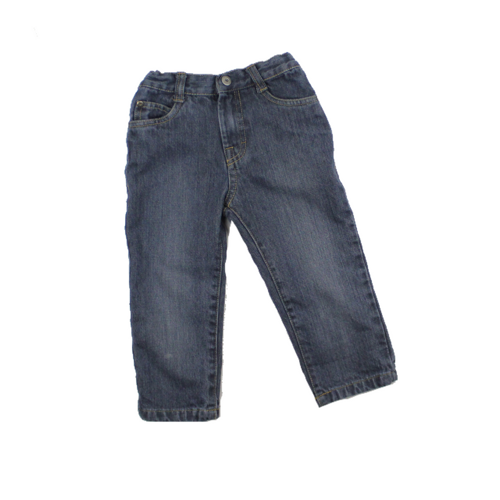 Kids Calvin Klein Jeans, Size 2 - May Bug Treasures