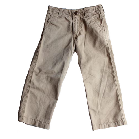 Gap Kids Khaki Pants, Size 3 - May Bug Treasures