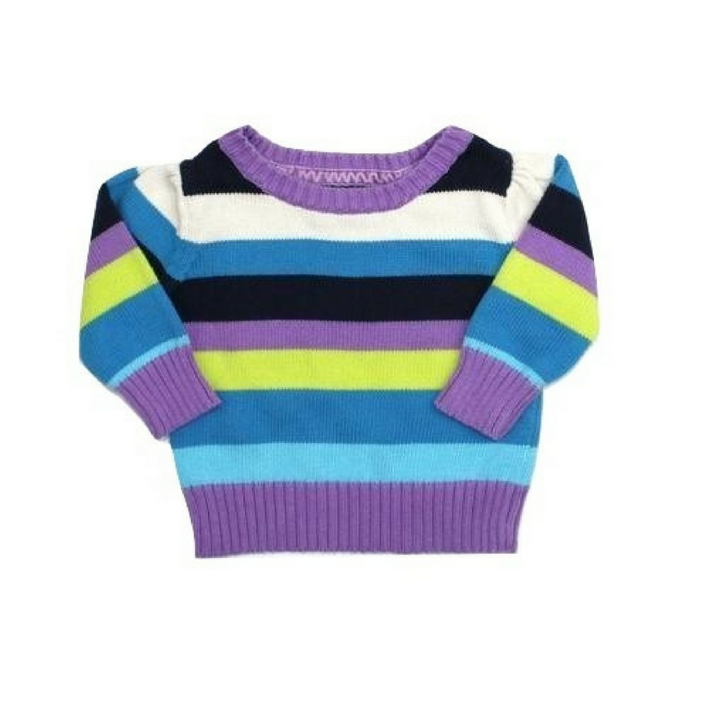 Osh Kosh Girls Sweater, Size 3 Months