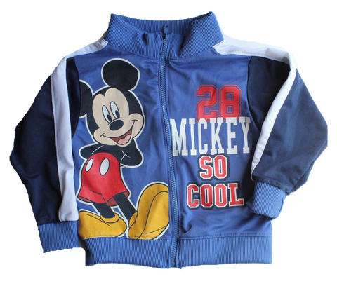 Disney Toddler Jacket, Size 2 - May Bug Treasures