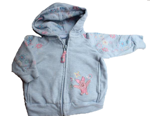 Disney Hoodie jacket - 6 months - May Bug Treasures