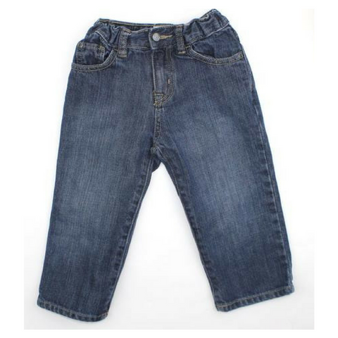 Children's Place Toddler Jeans, Size 24 Months - May Bug Treasures