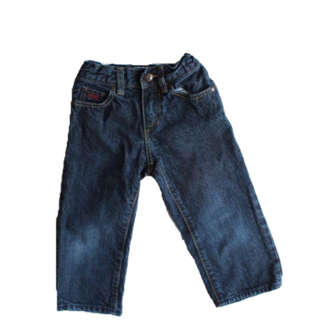 Osh Kosh Kids Jeans, Size 2 - May Bug Treasures