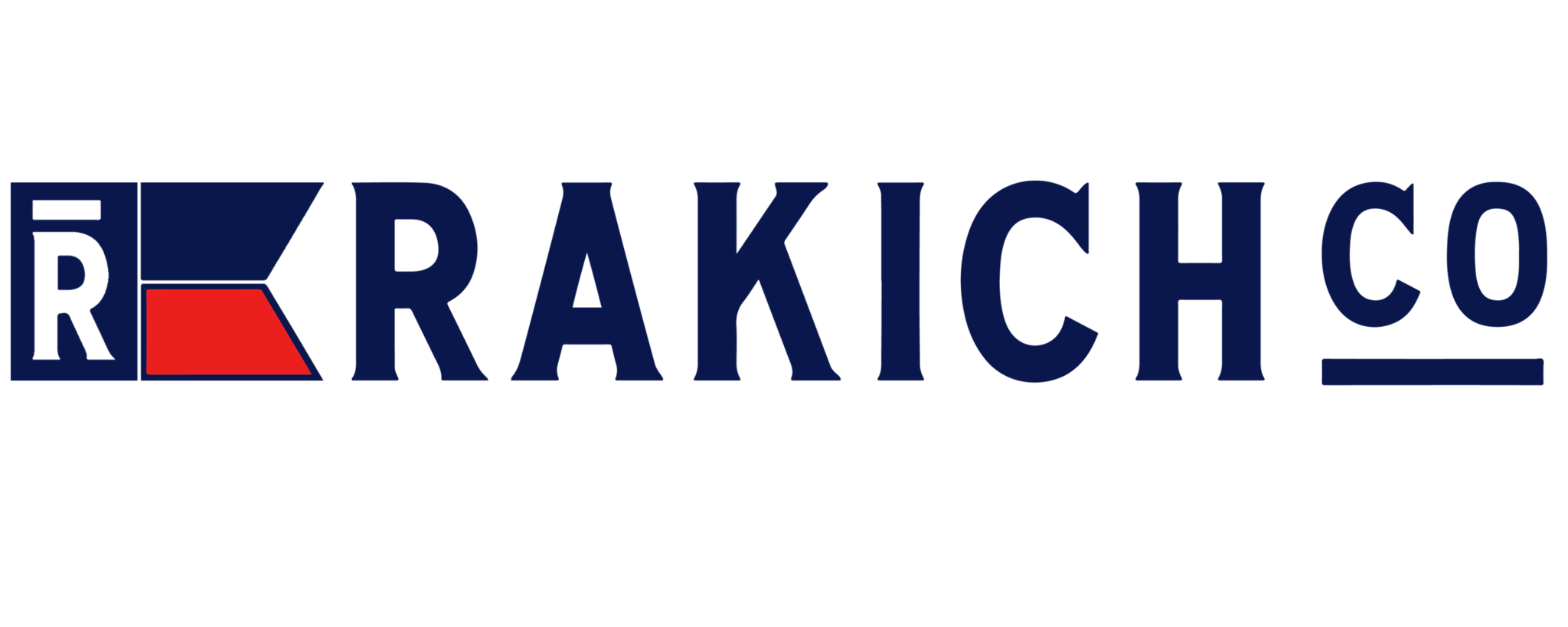 RAKICH SUPPLY CO