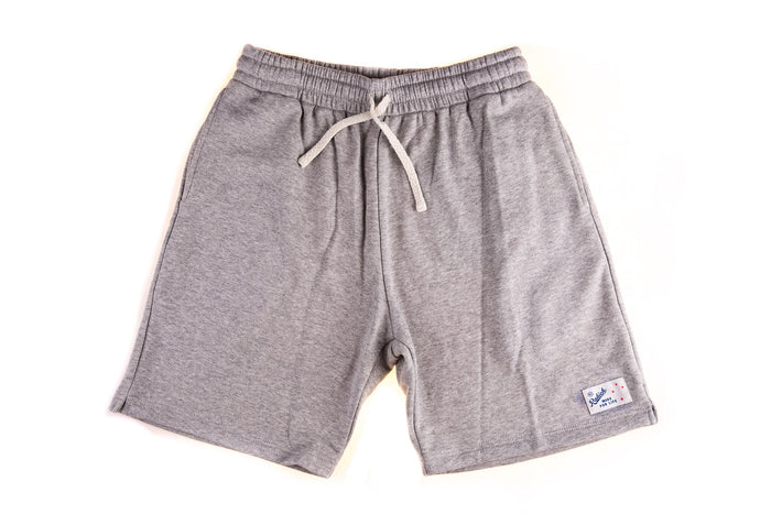 Rakich Sweat Short- Grey
