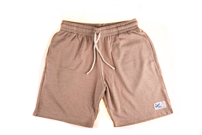 Rakich Sweat Short- Oatmeal