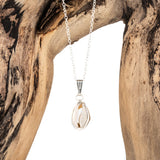 Cowrie Shell Necklace - Love Beach Beads