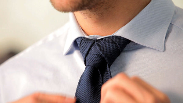 Let's Get Sophisticated With a  Merovingian Knot