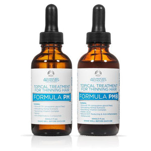 Topical Scalp Serums