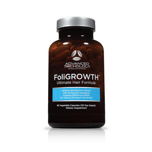 FoliGROWTH Vitamin, EFA Complete & HairStem™ Shampoo and Conditioner - Bundle