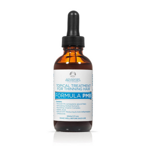 Advanced Trichology PMb Formula - 5% Minoxidil with Azelaic Acid