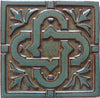 "Celtic Knot<br/>Art Tile<br/>6"" x 6"" (3 tiles)"