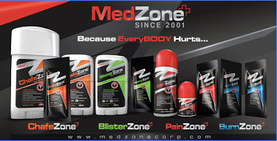 Med Zone Anti Ampollas
