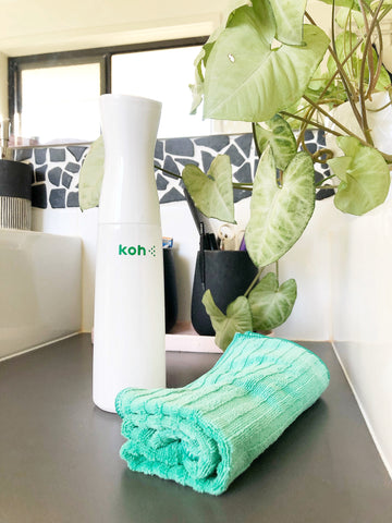 Koh universal cleaner