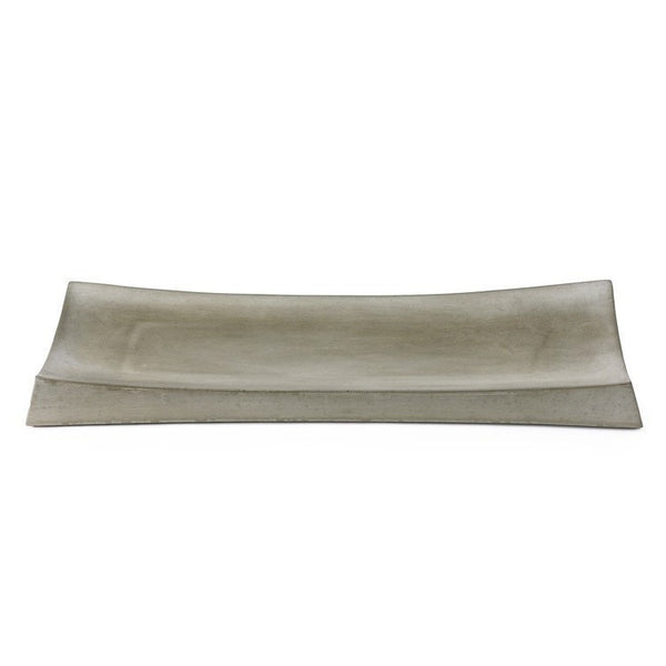 Slab Concrete Platter - Slab Homewares
