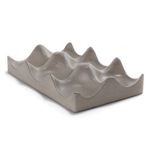 Concrete Fruit Bowl - Slab Homewares