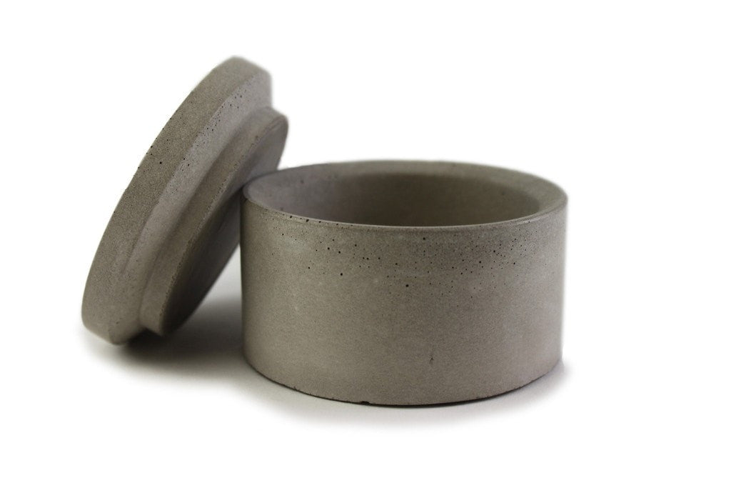 Concrete Spice Dish - Slab Homewares