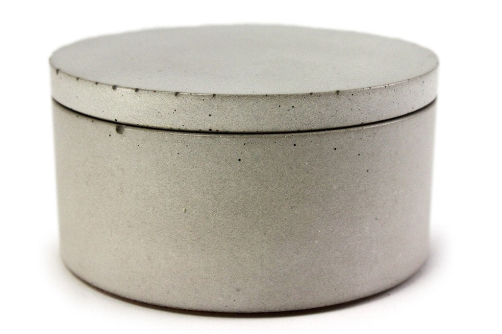 Concrete Small Spice Dish - Slab Homewares