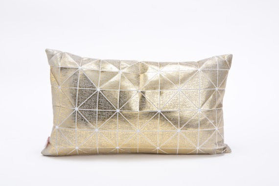 Bling Pillow Cover 3