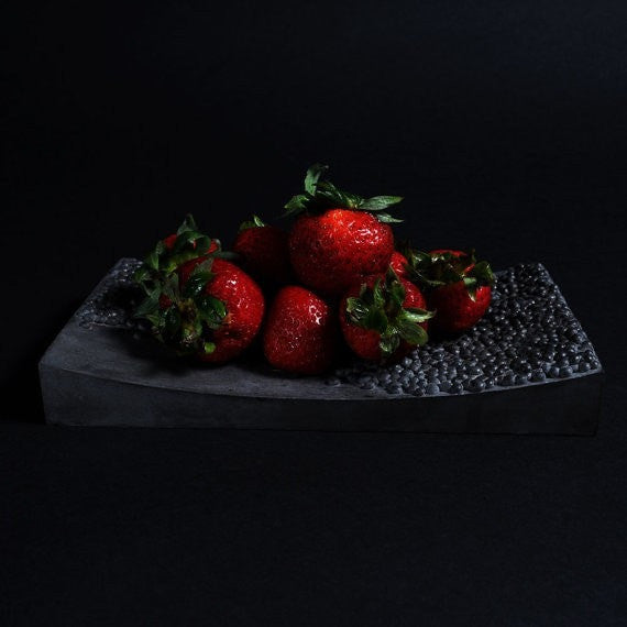 Concrete Tray - Slab Homewares