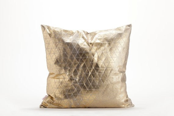 Bling cushion 2
