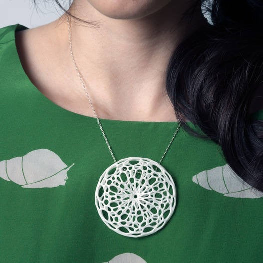 Nervous Systems Necklace