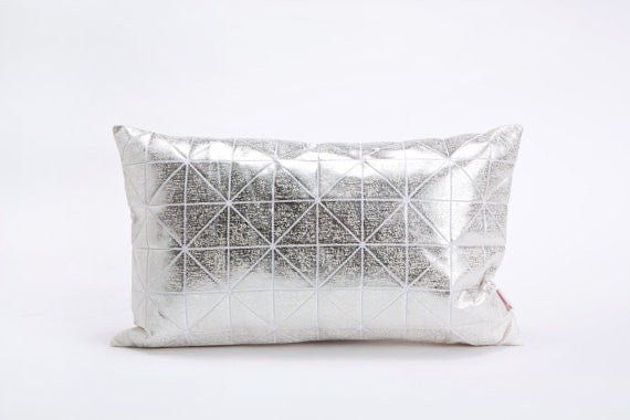 Bling cushion