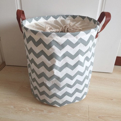 Razzle Storage Basket - Slab Homewares