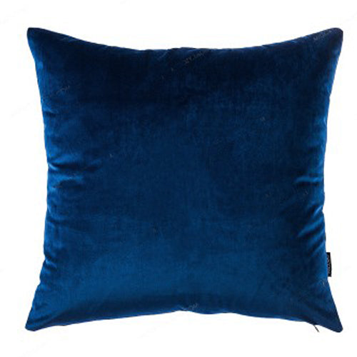 High End Fine Velvet Cushion Pillow Case