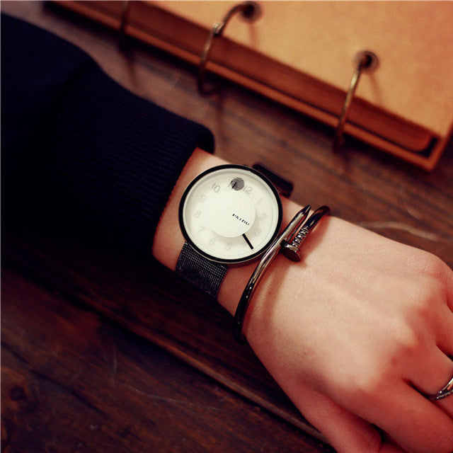 Bla Bla Quartz Creative Casual Fashion Watches