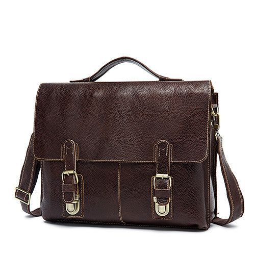 Florence Leather Laptop Bag 13inch