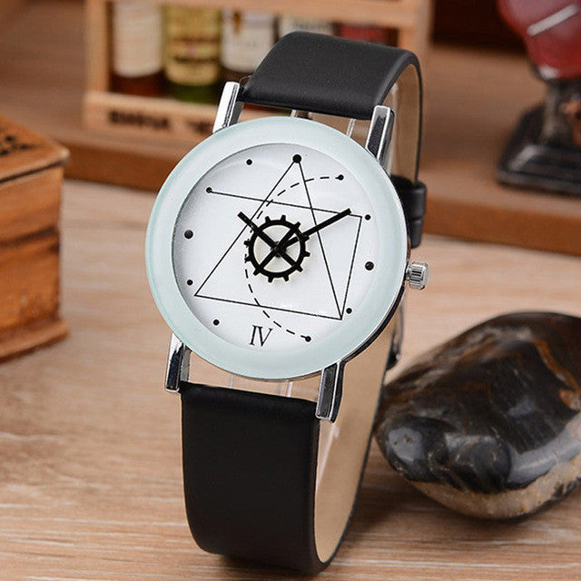 Alchemy Watch