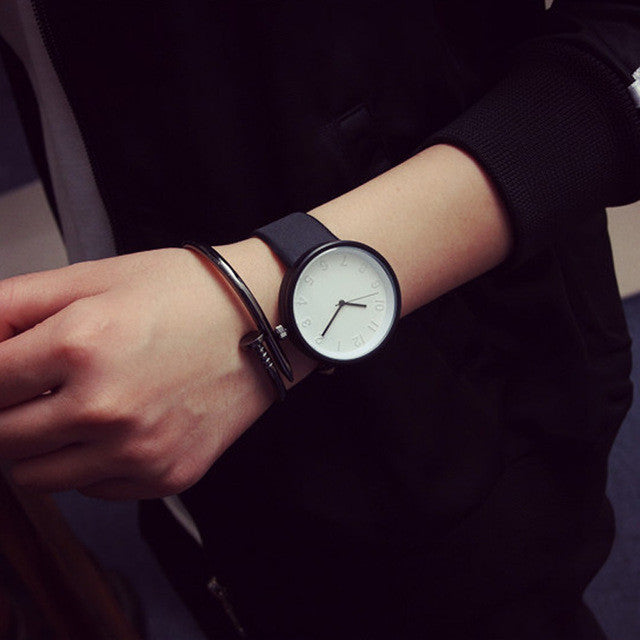 Cindy Quartz Watch