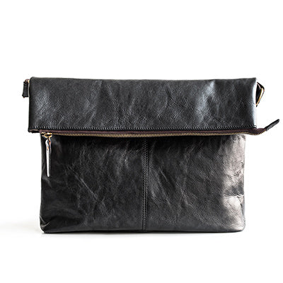 Bash Messenger bag genuine leather