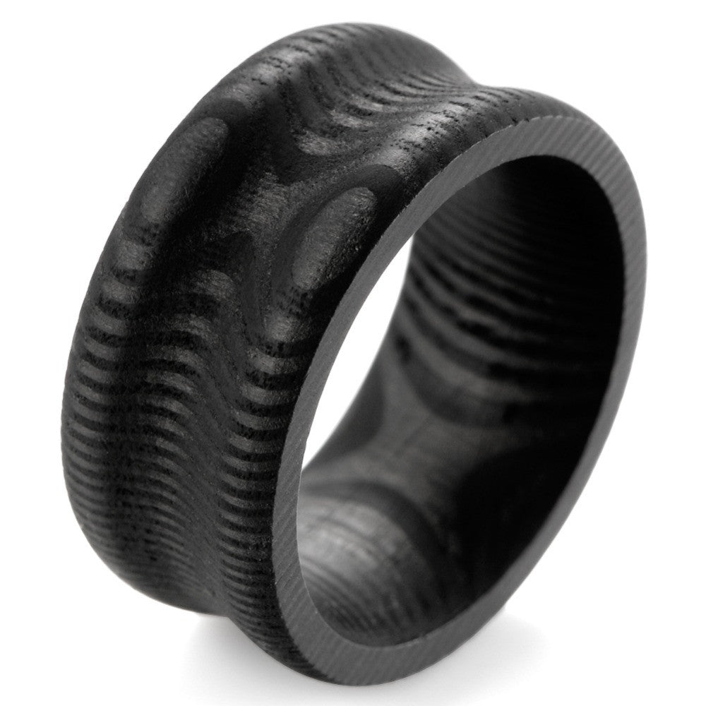 Growth 2 Solid Men's Ring