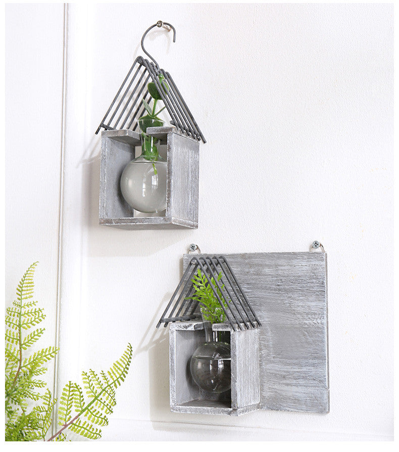 House Wall or Table hanging Vases