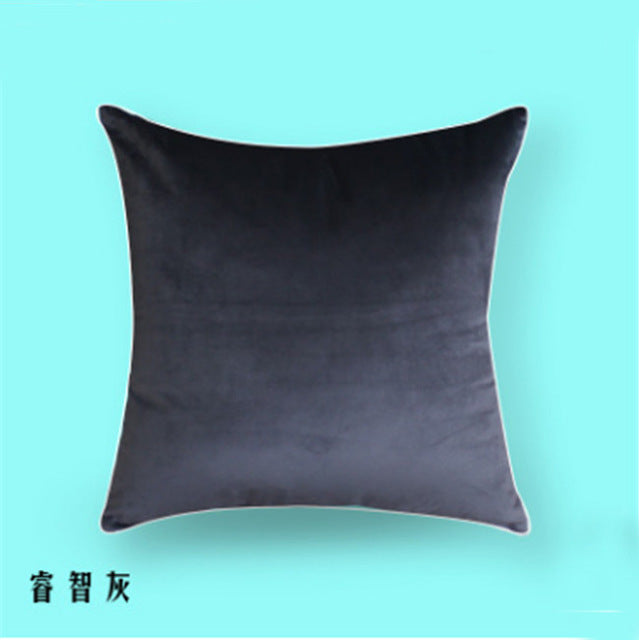 Home Fashion Chic Cushion Cover