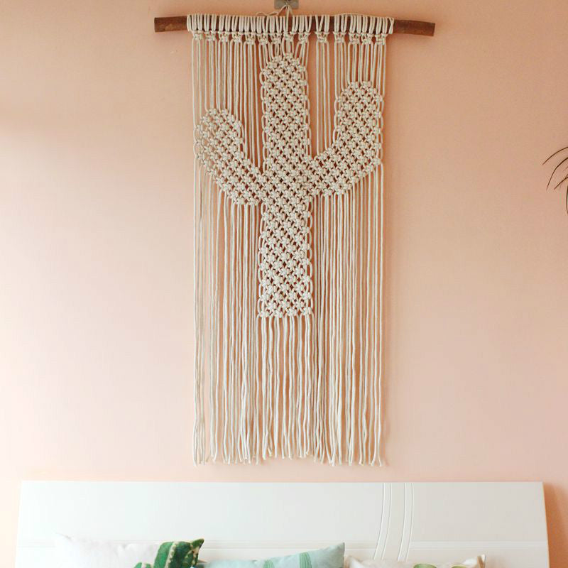 Original Hand Woven Tapestry Wall Hanging