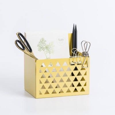 Storage Table Organisador Pen Holder