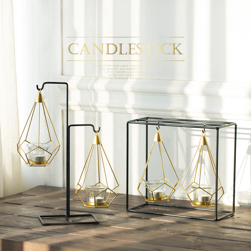 Romantic Candlelight Dinner Props