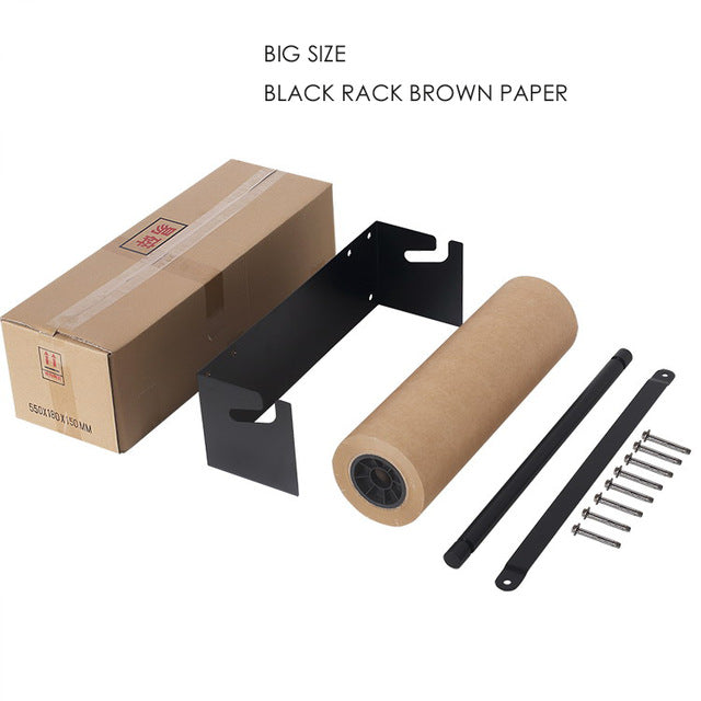 Kraft paper drawing board