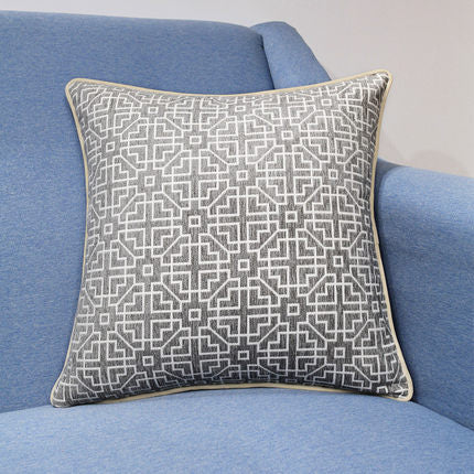 Luxury Art Pillow Case Cushion Cover