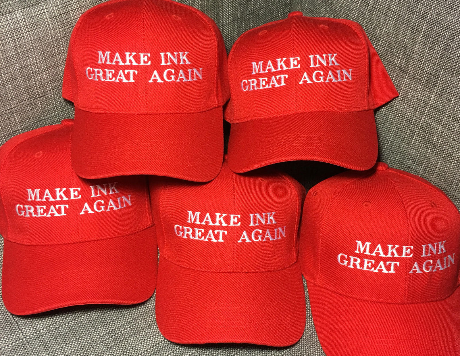 082636e8937 The Original Custom Trump Hats · Make Hats Great Again