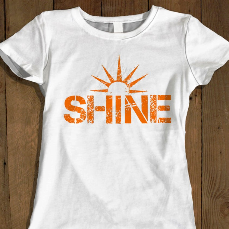 Always Shine - Women's Tee