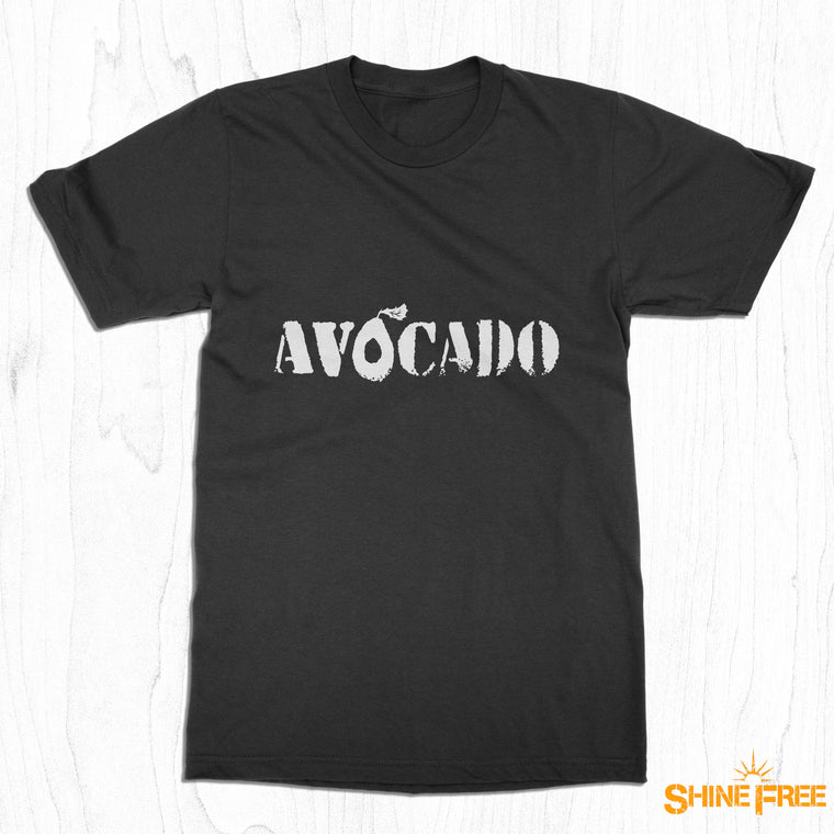 AVOCADO - Men's Tee
