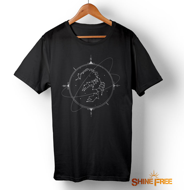 Scorpion Constellation - Men's