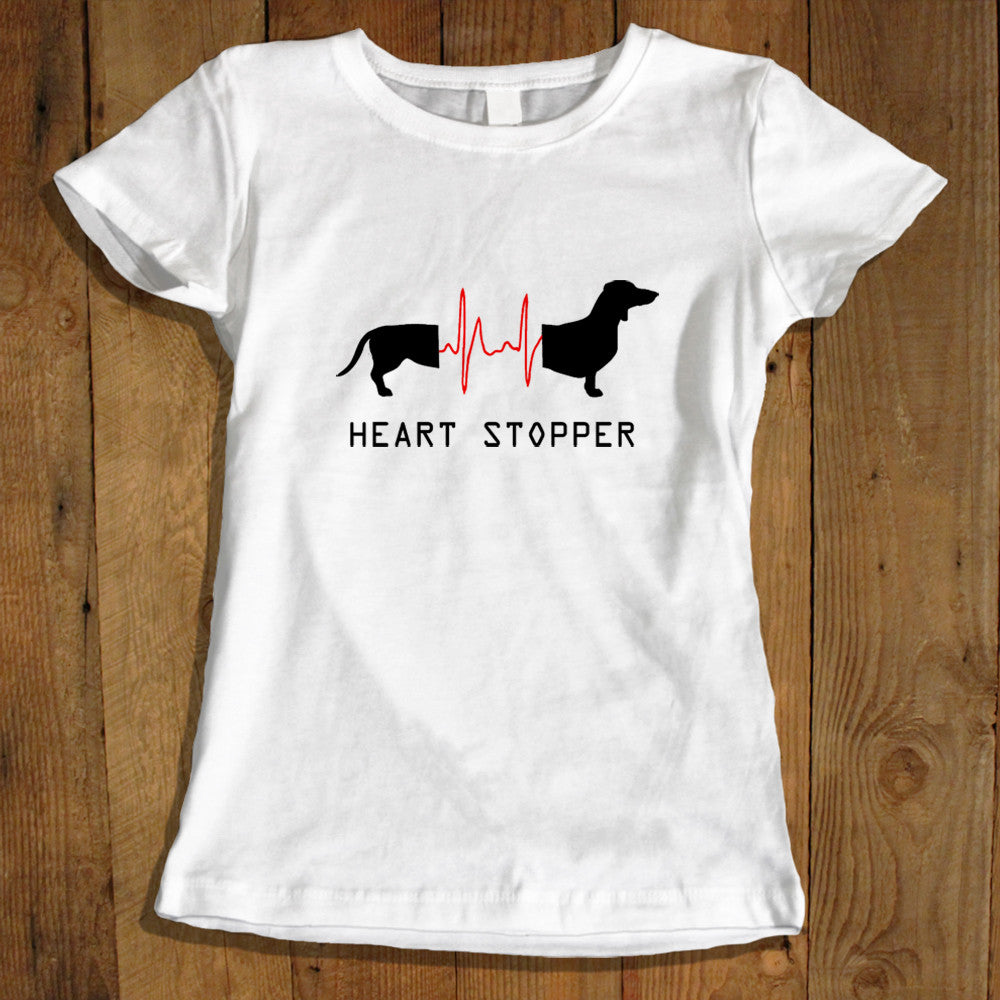 Heart Stopper - Women's Tee
