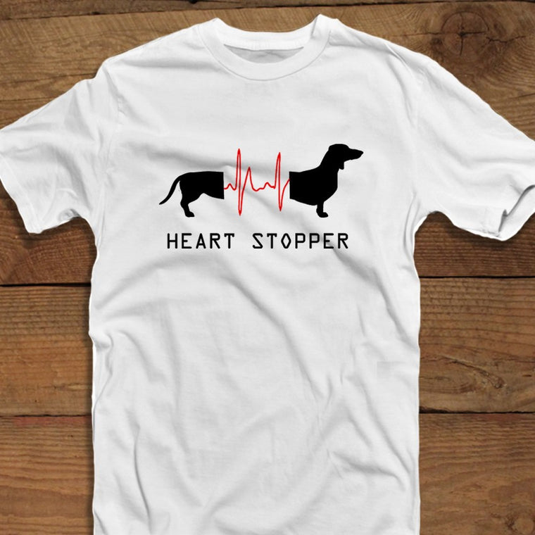 Heart Stopper - Men's Tee