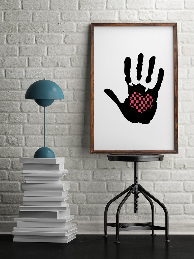 Leave your Mark - Print