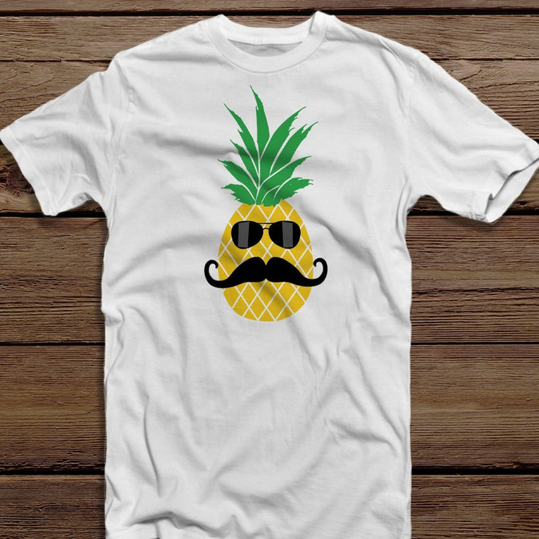 Pineapple In Disguise - Men's Tee